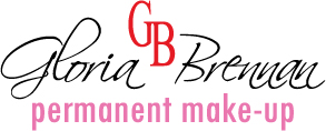 Permanent Make-Up by Gloria Brennan logo