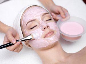 Skin Care Facial