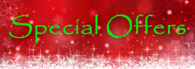 Special Offers December