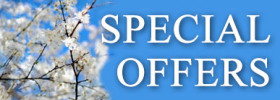 Special Offers May