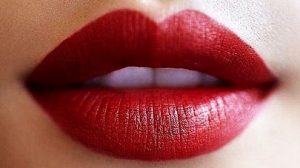 Permanent Make-up Sexy Lips